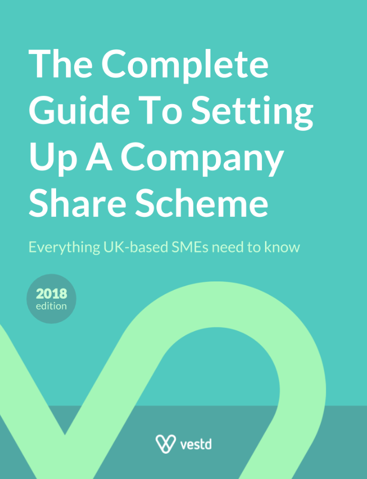 The Complete Guide to Setting Up a Company Share Scheme (free download)