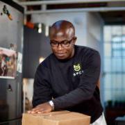 Leon Ifayemi, SPCE