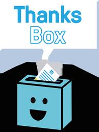 Thanksbox