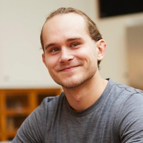 Yaroslav Kinebas